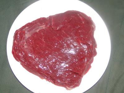 Vangvlees