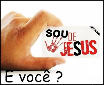 Somos de Jesus!