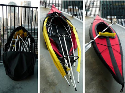 Creative Canoes and Unusual Kayak Designs (10) 14