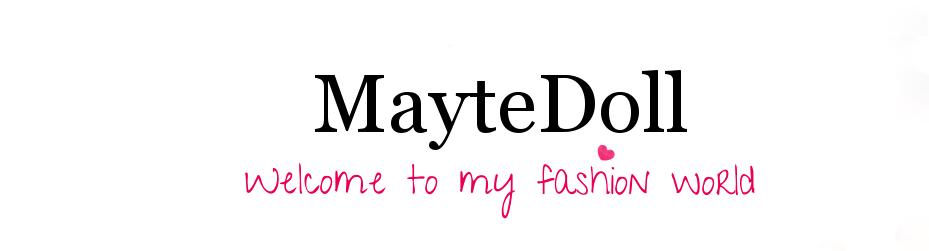 Maytedoll
