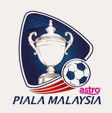 Jadual Siaran Langsung Piala Malaysia 2014 Separuh Akhir
