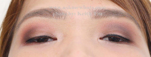A photo of Hooded Eyes