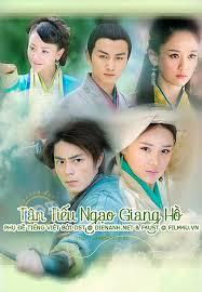 Xem Phim Tân Tiếu Ngạo Giang Hồ 2013
