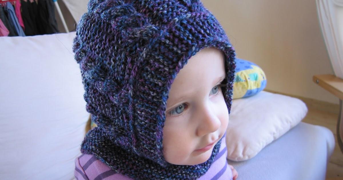 Вязание для девочек шапка шлем 824