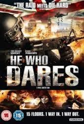 xem phim Lực Lượng Đặc Nhiệm - He Who Dares