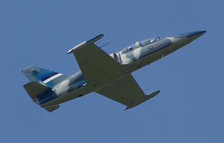 avion l-39 albatros