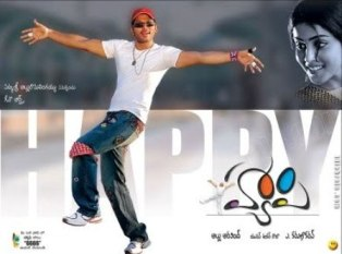 Watch Happy (2006) Telugu Movie Online