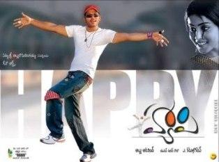Watch Happy (2006) Telugu Movie Online
