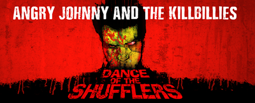 ANGRY JOHNNY AND THE KILLBILLIES