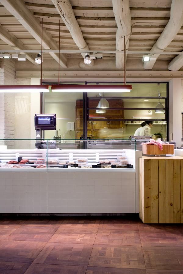 Living in designland arquitectura carnicer a corella for Pisos en corella