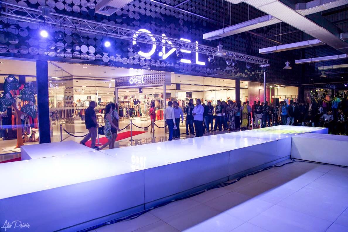 Odel Fashion Show  Kzone