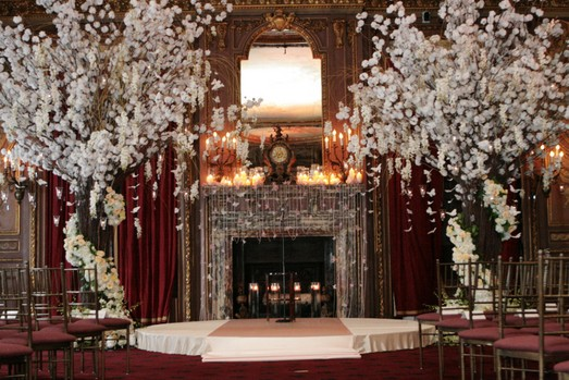 Tree Branches Wedding Decoration Idea | A Wedding Planner Malaysia Blog