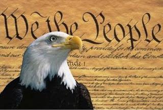 eagle declaration independence