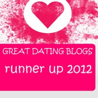Great Dating Blog Winners of 2012