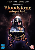 Bloodstone Subspecies II (1993) 720p Hindi BRRip Dual Audio