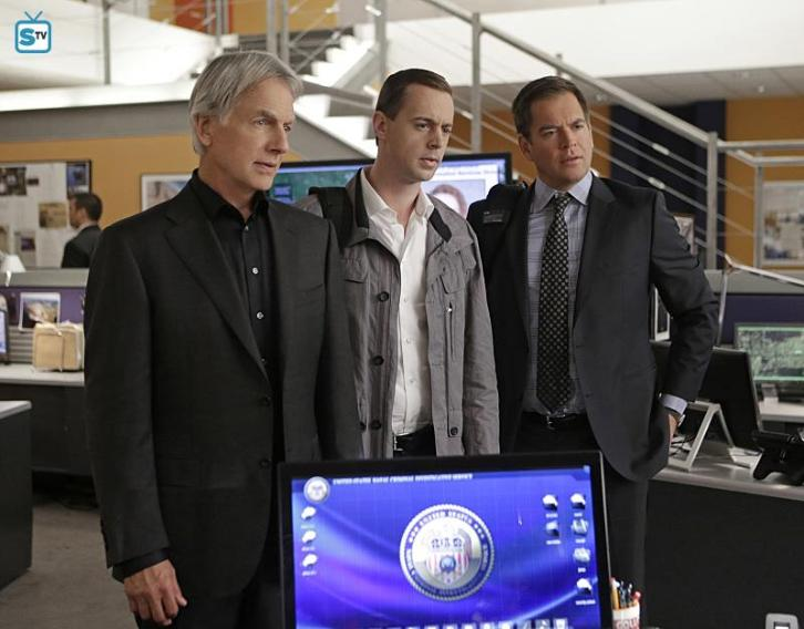 """NCIS - Day in Court - Review and POLL: """"Say something, I'm giving up on you"""""""