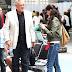 Foto! Pai de Kate del Castillo é flagrado com atriz no México