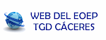 WEB DEL EOEP TGD CCERES