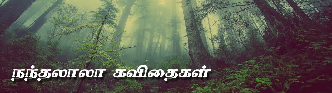 நந்தலாலா கவிதைகள்