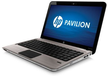HP Pavilion