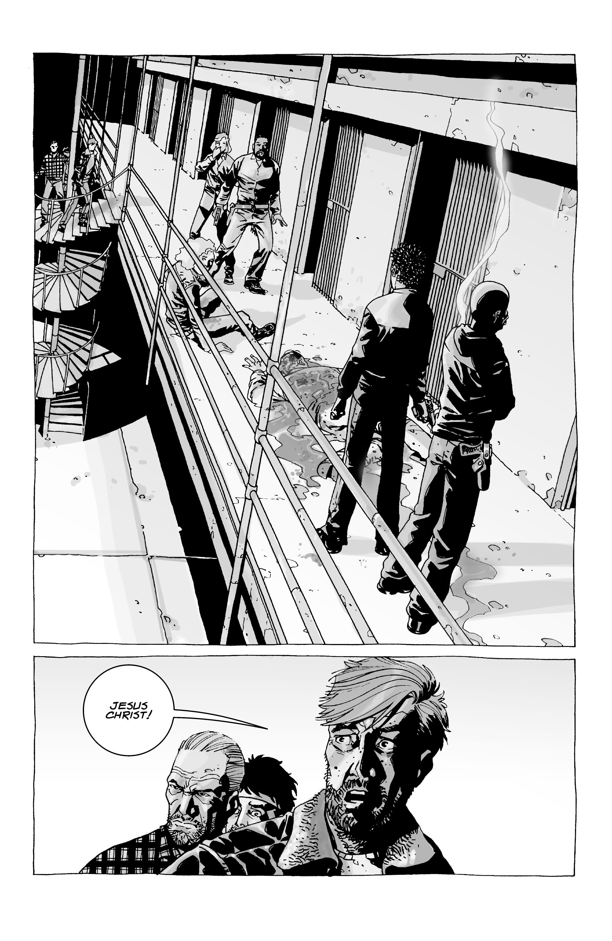 The Walking Dead 18 Page 18