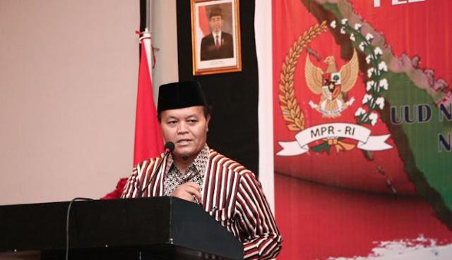 Wakil Ketua MPR Serukan Resolusi Jihad Jilid II