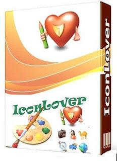 IconLover v5.35 Portable