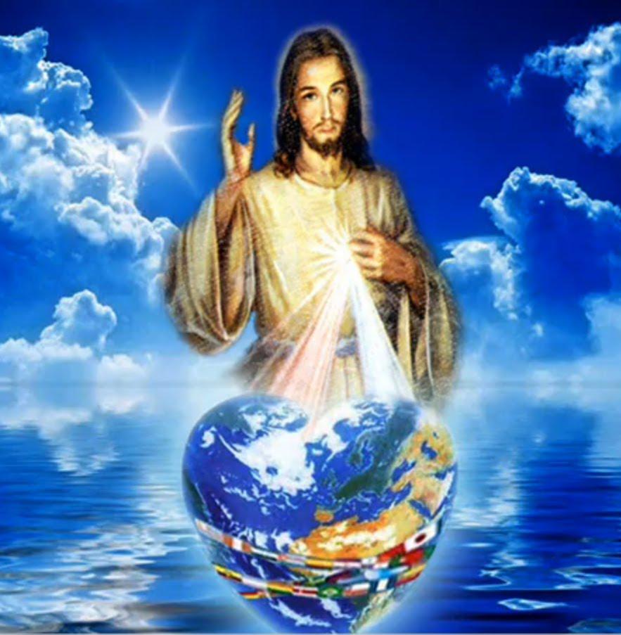 Imagenes De Jesus Wallpapers Hd