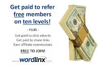 WordLinx - Another Way To Make Money Online