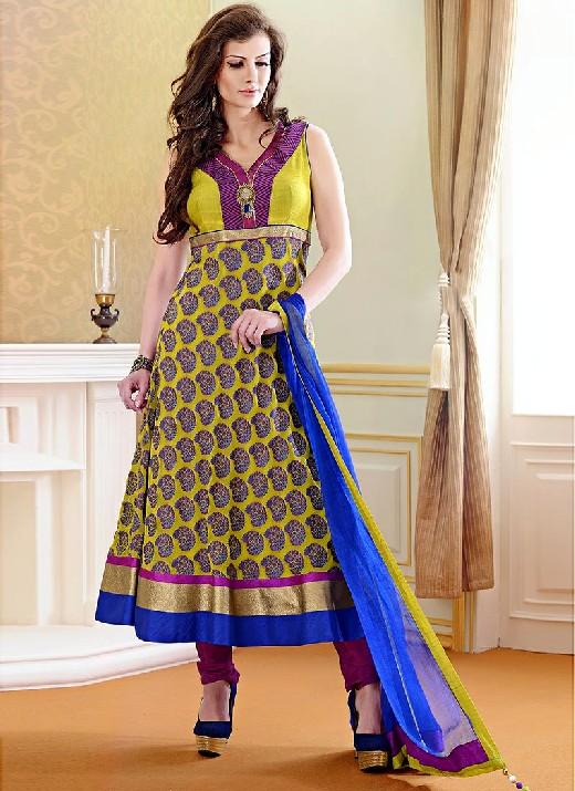 Trendy Anarkali Suits Indian Designers Anarkali Salwar