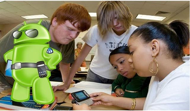 5 Apps Android Yang Di Butuhkan Mahasiswa