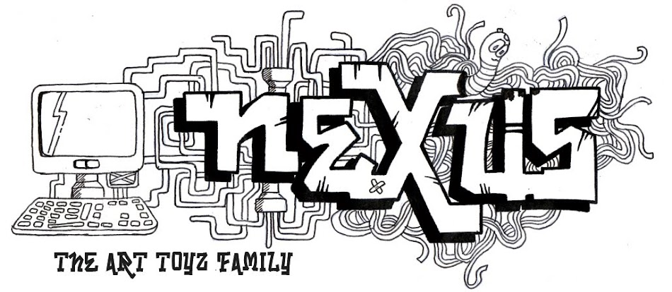 The Art Toyz Family