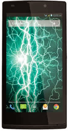 Lava Iris Fuel 60 Android