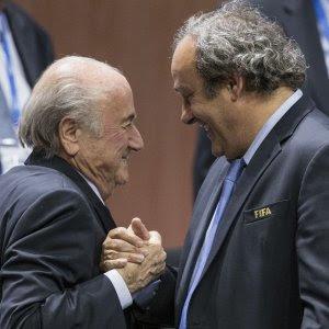 buongiornolink - Condannati Blatter e Platini. Dalla Fifa 8 anni di squalifica