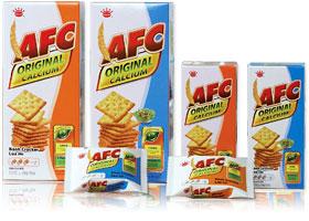 bánh mặn AFC