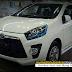 5 Gambar model baru 2014 Perodua Viva dari kilang tersebar?