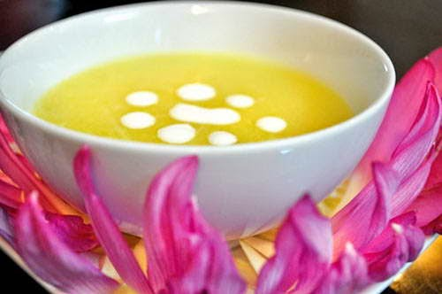 Huế Style Sweet Soup (Chè Huế)