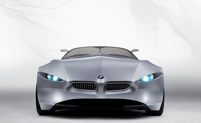 BMW new edition