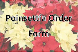 Poinsettia Order Form