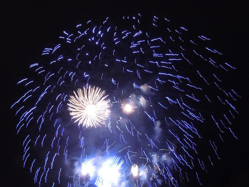 Celebration of Light China fireworks 2011