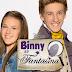 Disney Channel Brasil estréia 'Binny e o Fantasma' em breve!