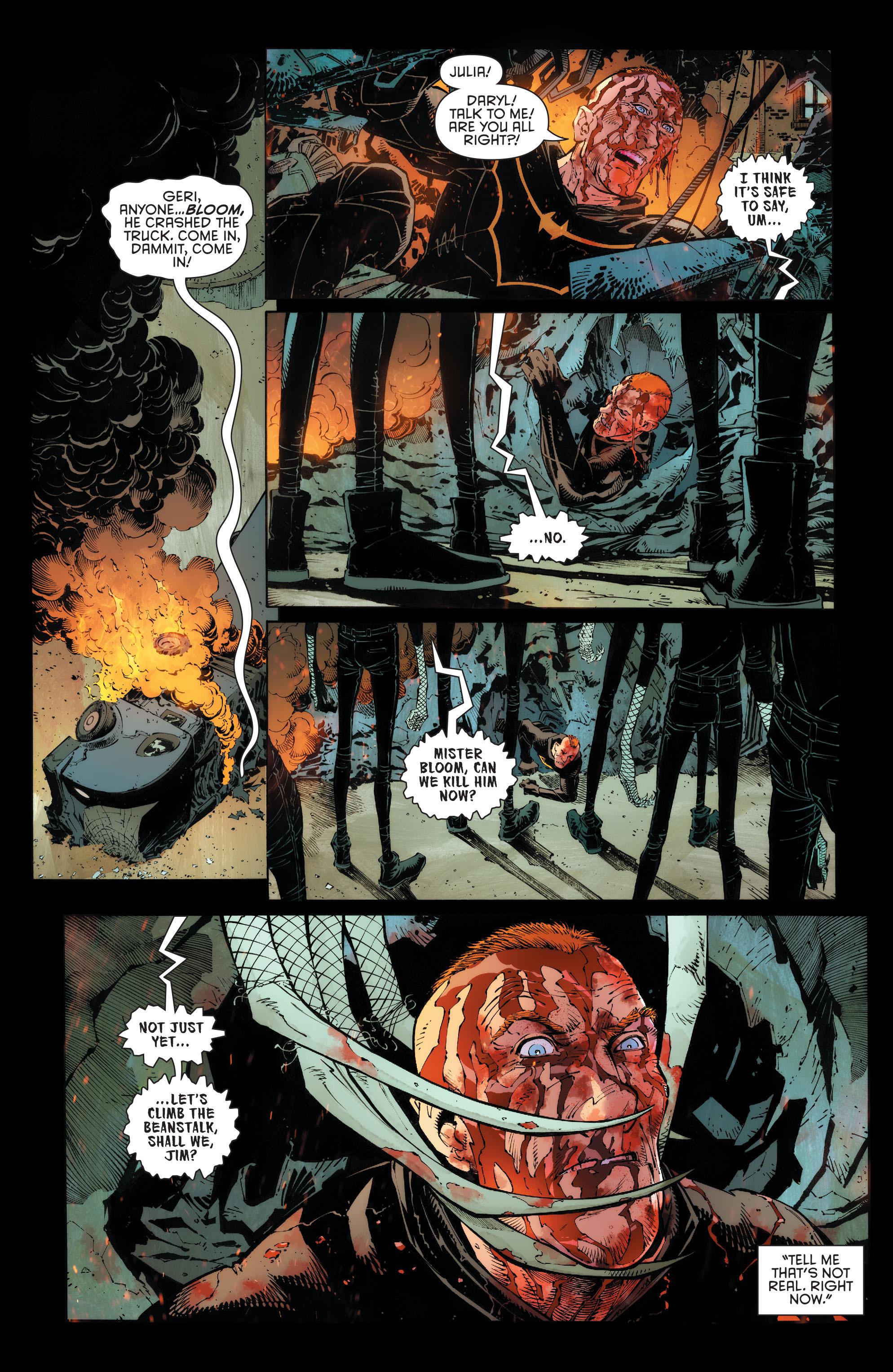 Batman (2011) Issue #48 #67 - English 7