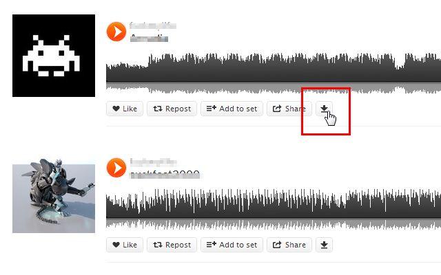 download soundcloud