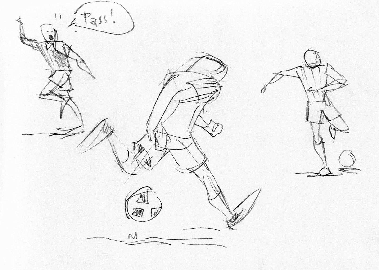 Jo Lott Blog Fussball Oleeeee
