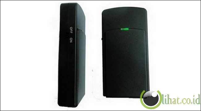 CJAM 1000 Portable Cell Phone Jammer