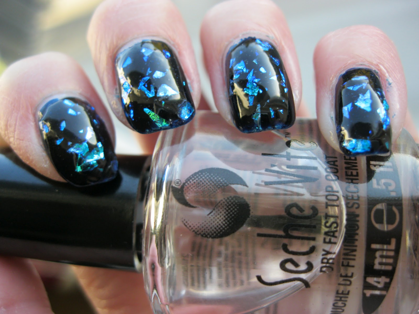 The Lacquer Tracker: Revlon Moon Candy - Galactic