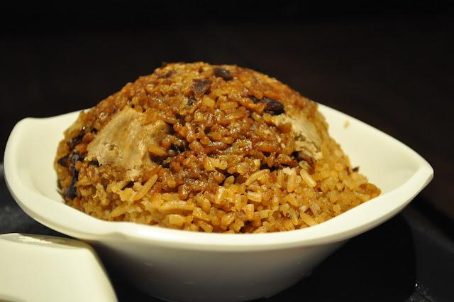 Malaysian+Food+Street+Singapore+Sentosa+RWS+yam+rice