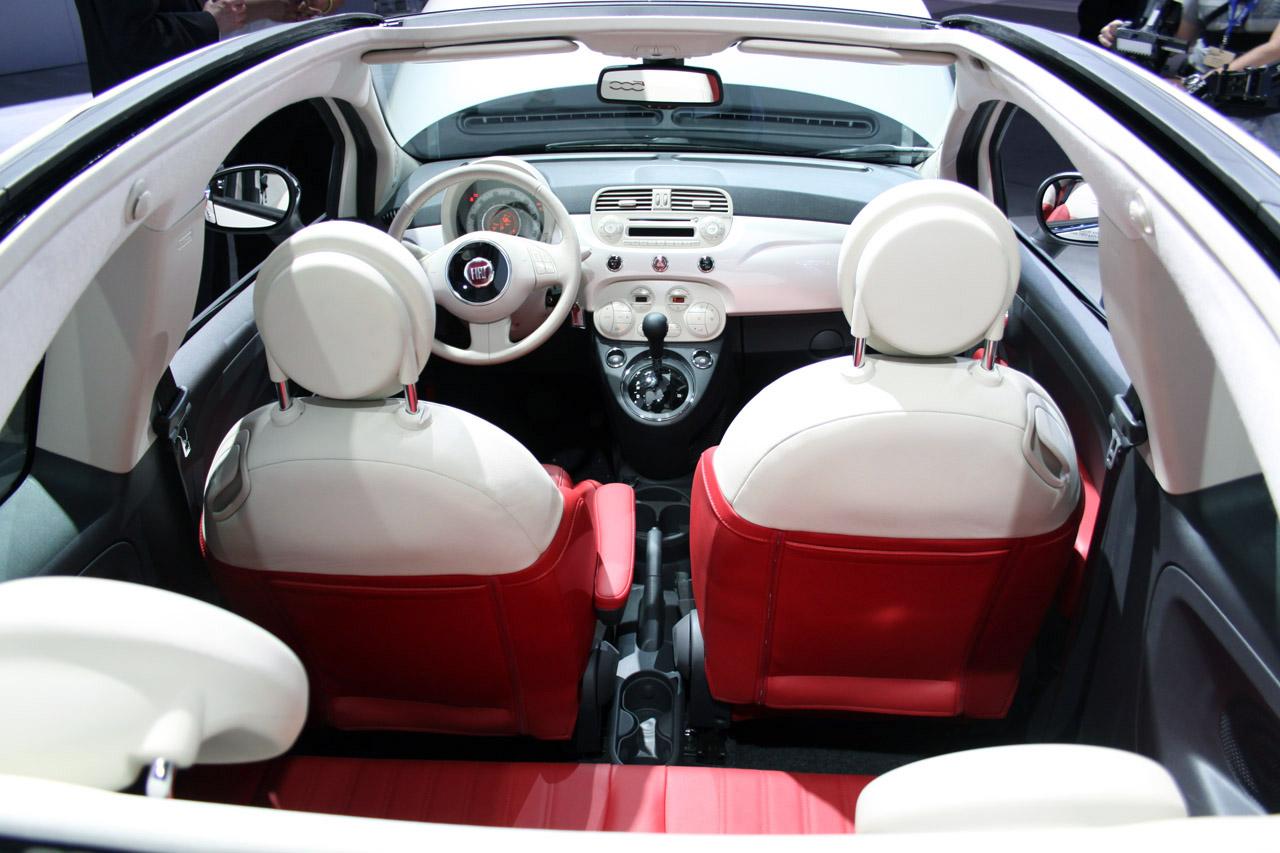 Fiat 500 Carros Tuning