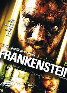 Frankenstein Dual Audio 2012