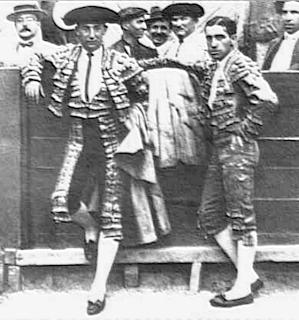 Joselito y Belmonte